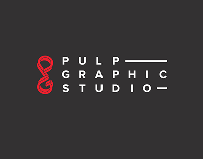 Pulp Graphic Logotype - The Genesi