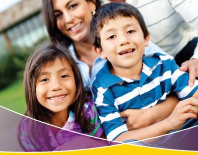 Family Medicine Brochures   Branding