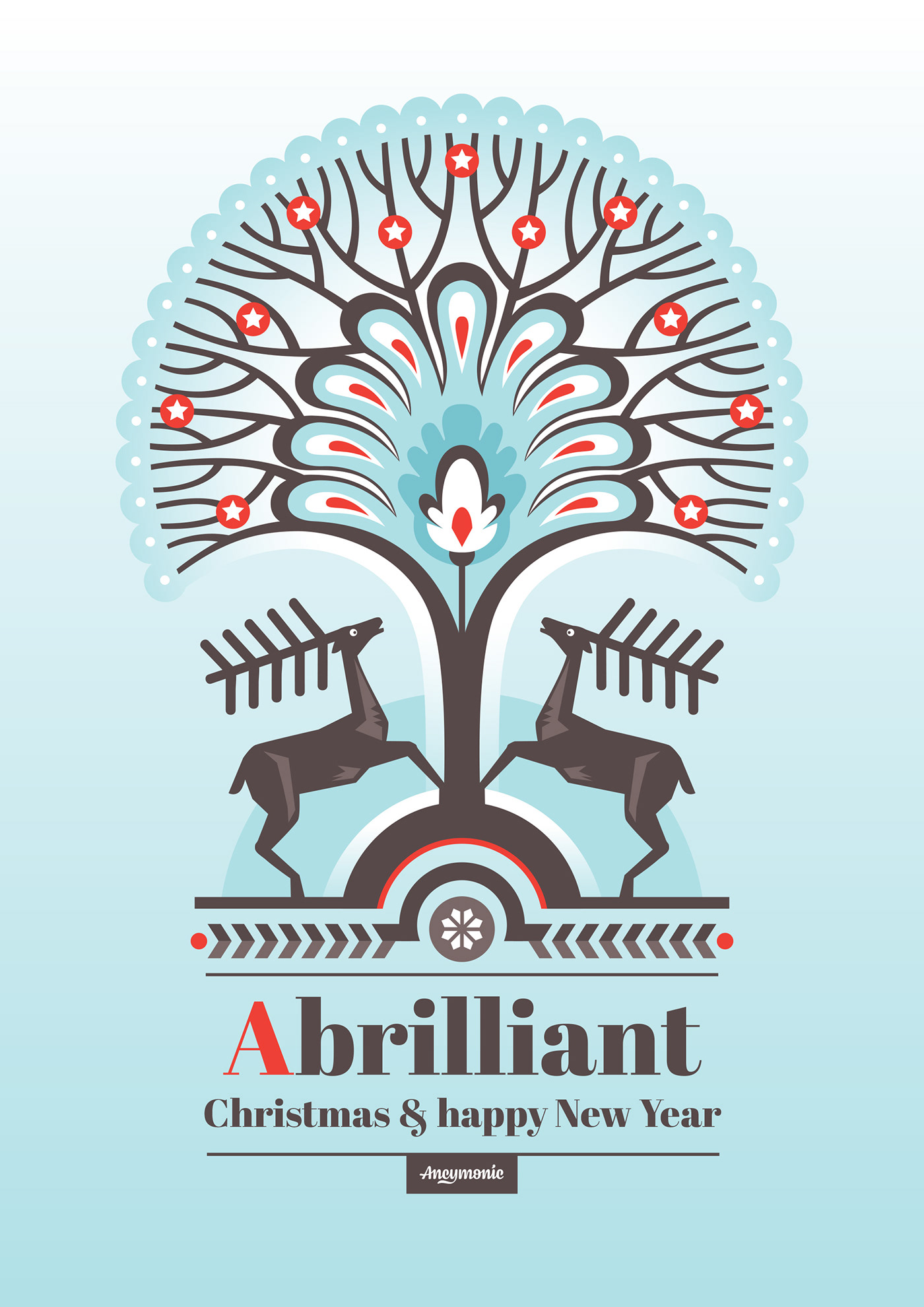 Abrilliant Christmas