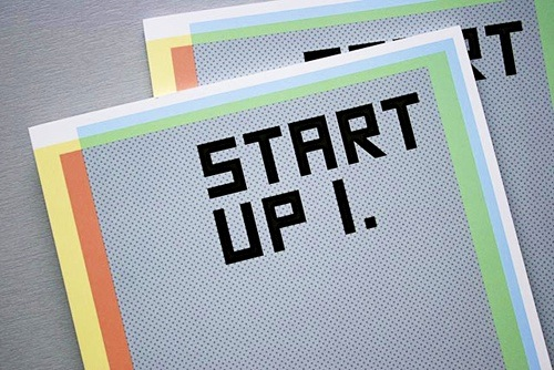 Start Up I. catalogue