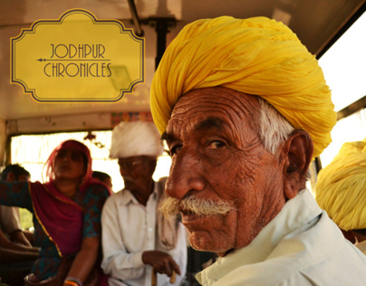 Jodhpur Chronicles