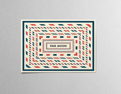 Postal Prints