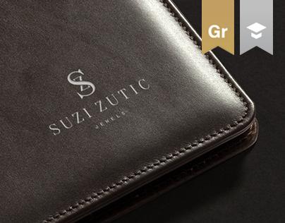 Logo // Suzi Zutic // Jewels