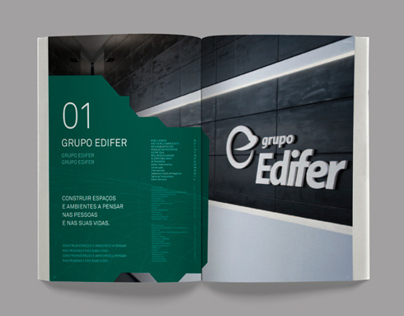 Annual Report and Accounts | Edifer 2010