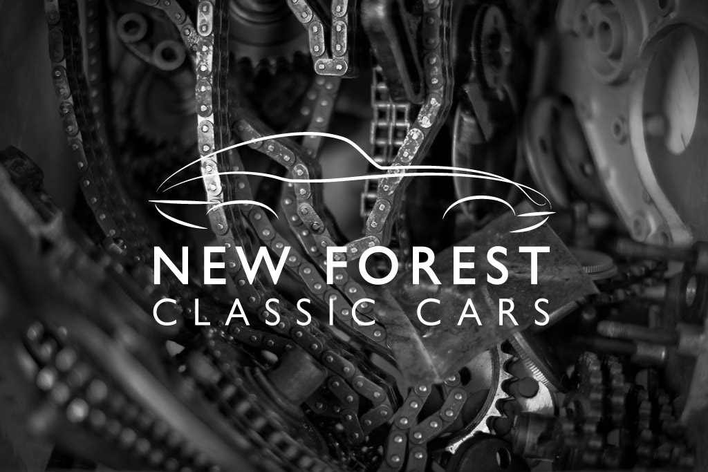 NEW FOREST CLASSIC CARS - Photos