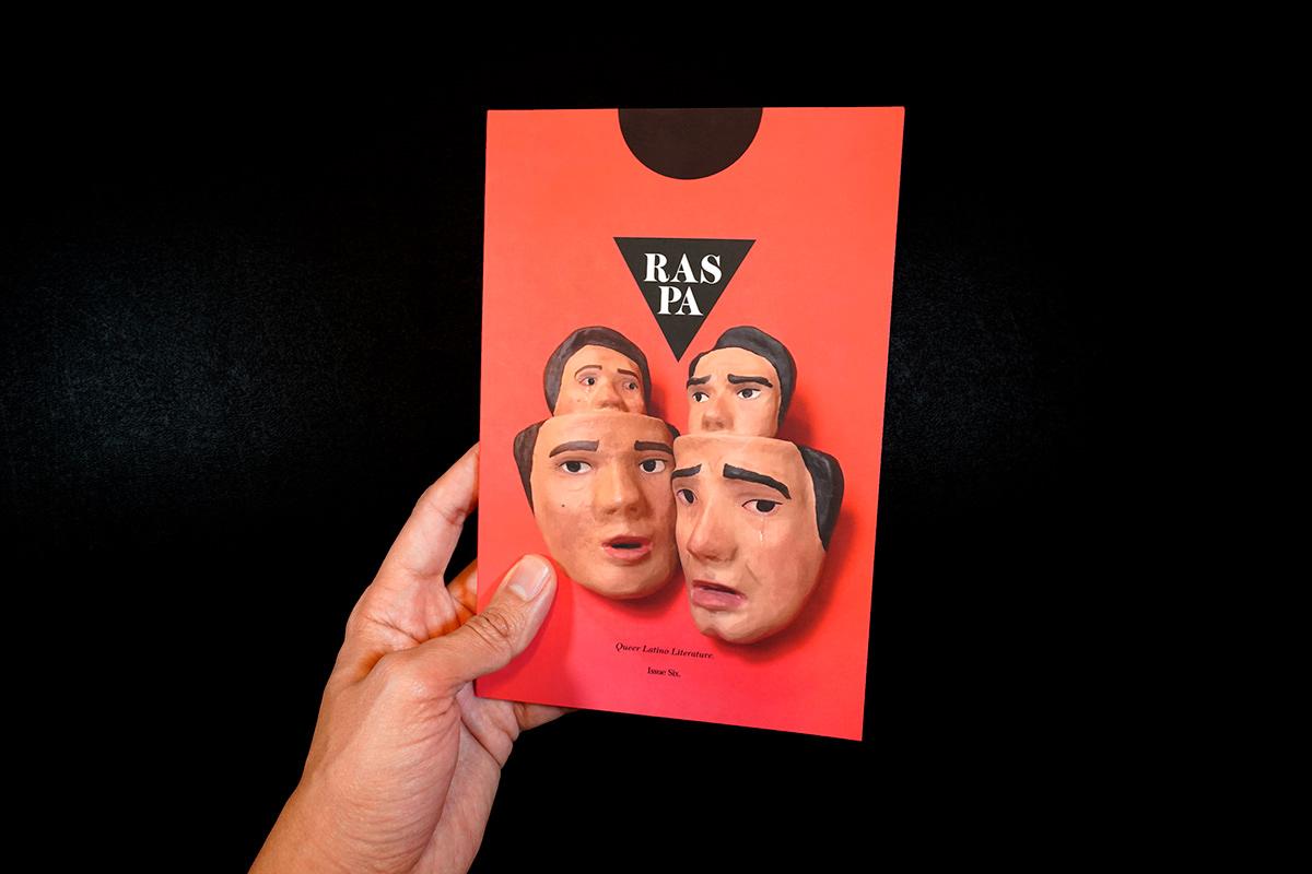 Raspa Magazine