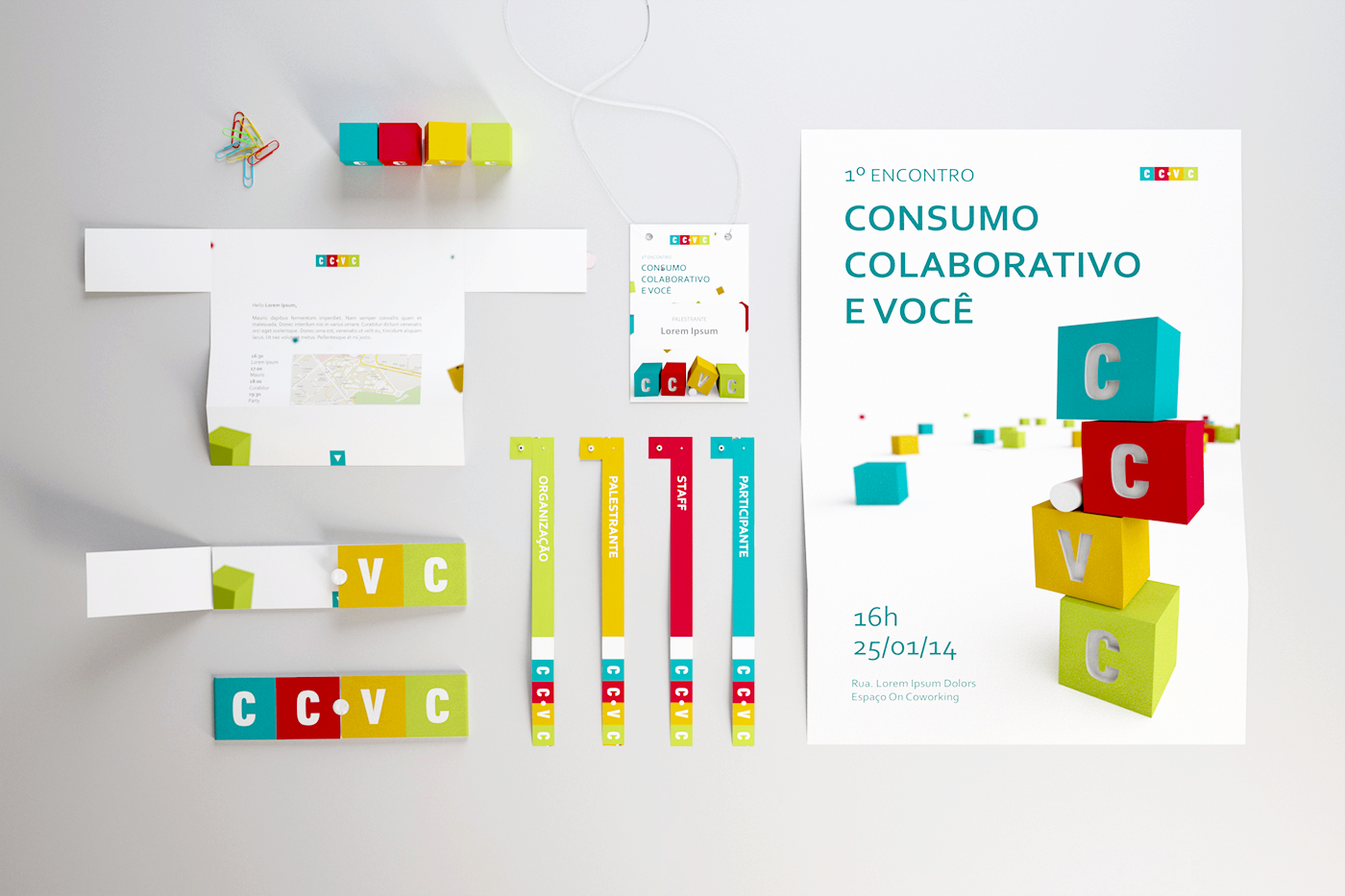 CC.VC - 2014 Conference Identity