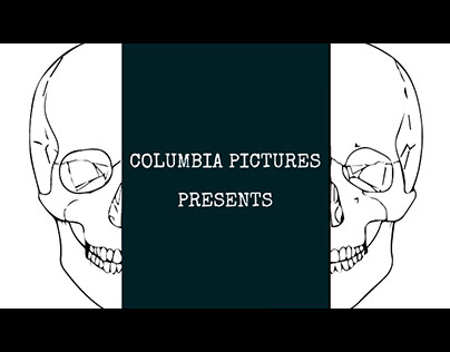 The Contortionists Handbook Title Sequence