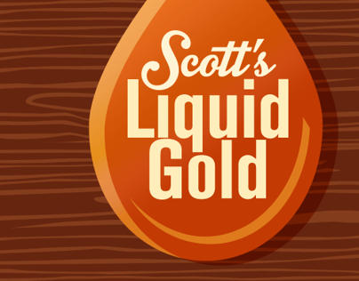 scott's liquid gold