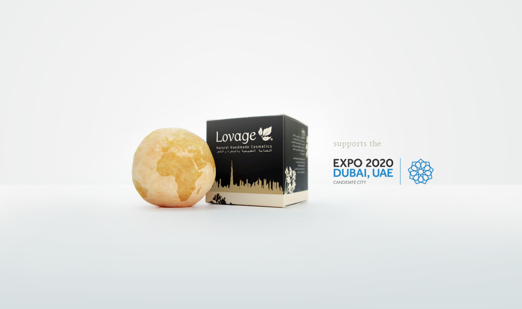 Lovage and Dubai Expo 2020
