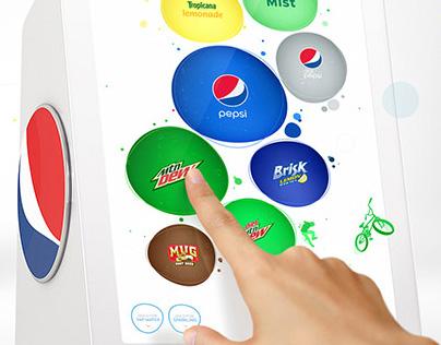 Pepsi Spire 2.0