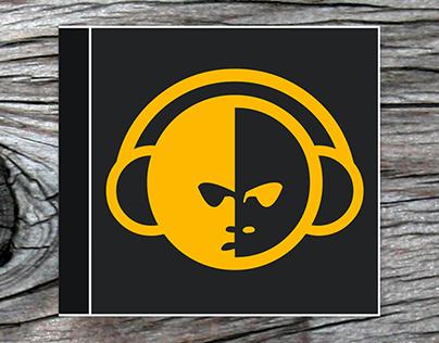 DJ Chinchilla (GD USA - Branding & Identity)