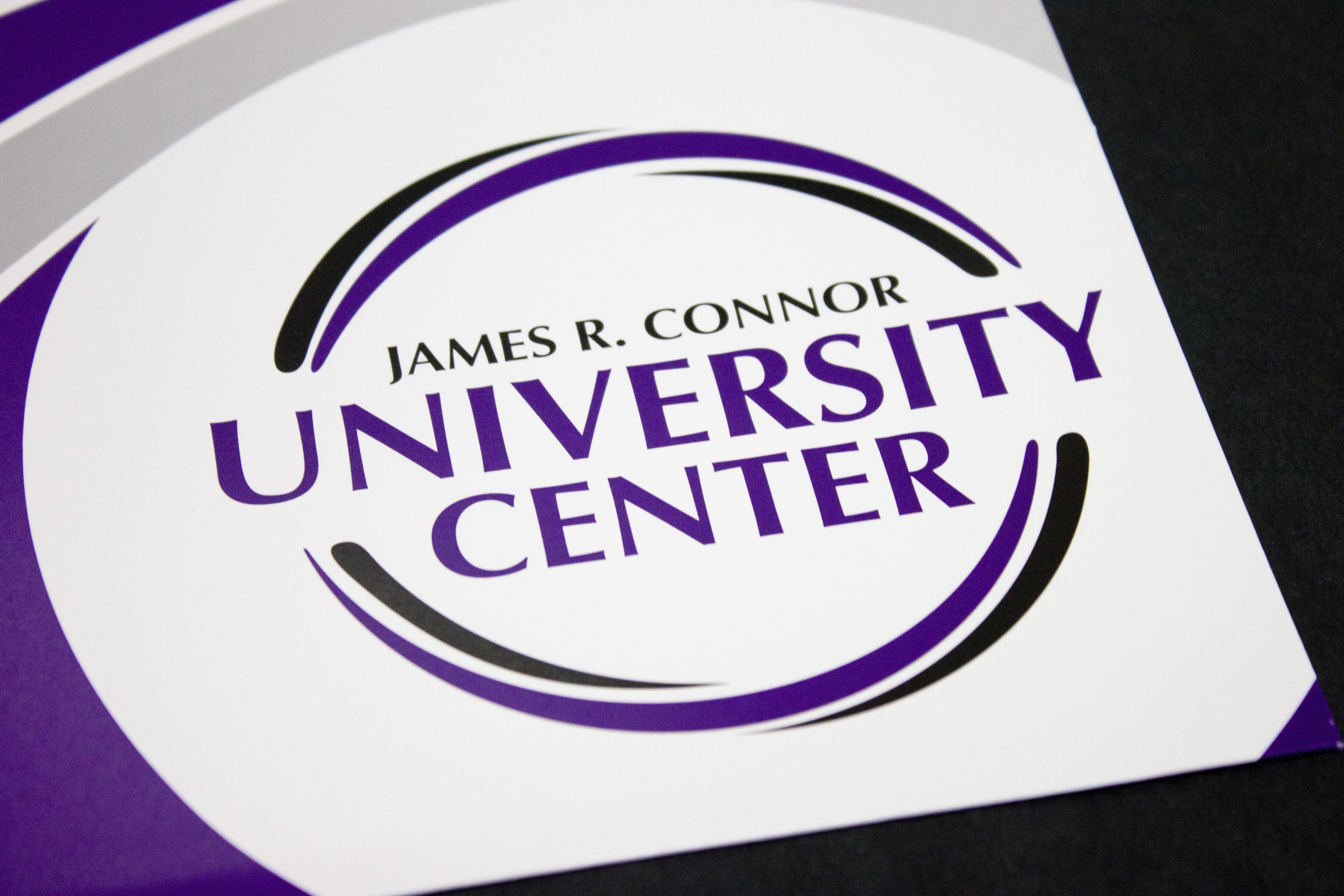 University Center Logo & Brand Identity Materials