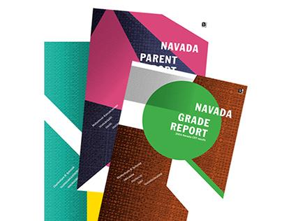Nevada school report