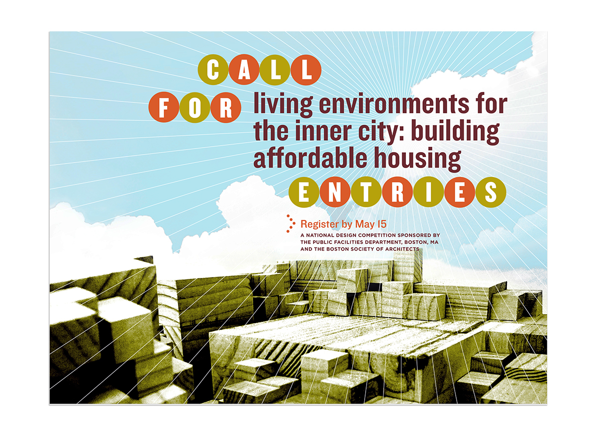 Poster: Affordable Housing