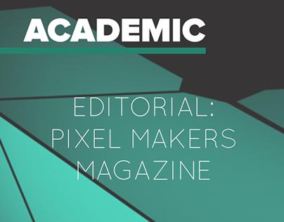 Pixel Makers