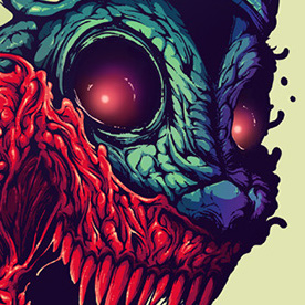 Brock Hofer On Behance