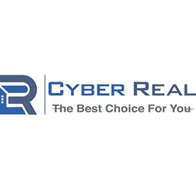 Văn Phòng Cho Thuê Cyber Real on Behance