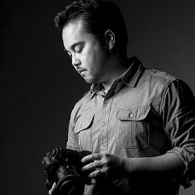 Jimmy Bui wedding photographer