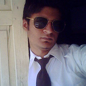 Shah Jehan on Behance