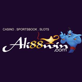 Ali88 Win on Behance