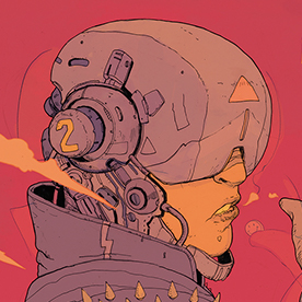 Josan Gonzalez On Behance