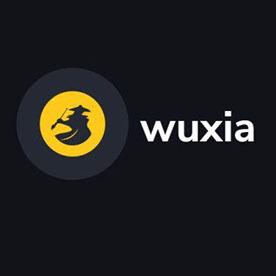 wu xia on Behance