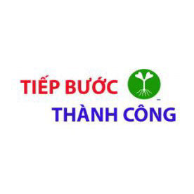 Tiep buoc thanh cong cover image