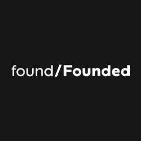 found founded on behance
