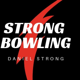 Strong Bowling on Behance