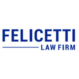 The Felicetti Law Firm on Behance