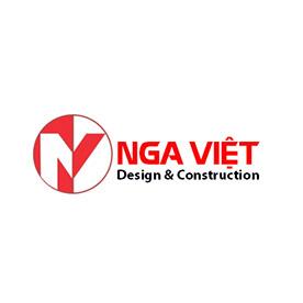Xay nha Nga Viet - cover