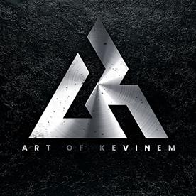Art Of Kevinem On Behance