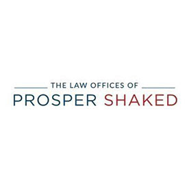 The Law Offices of Prosper Shaked on Behance