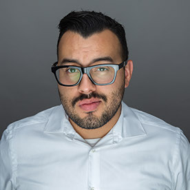 Joseph Escobar