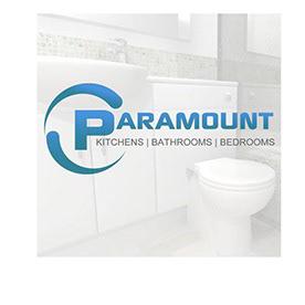 Paramount Bathrooms on Behance