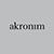 Akronim _