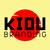 kiou branding